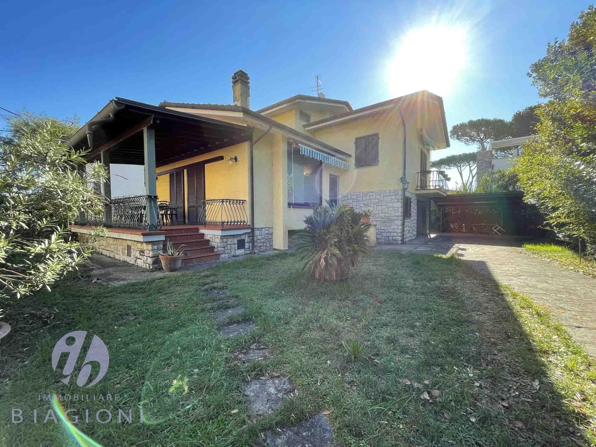 Villa-Tonfano